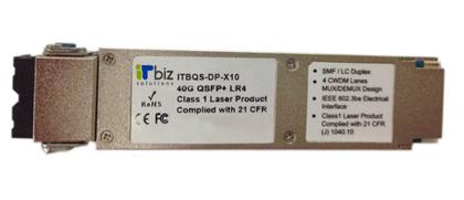 Модуль ITBQS-DP-X10