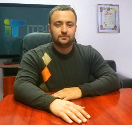 Иван Зуев