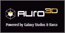 Barco Auro 3D