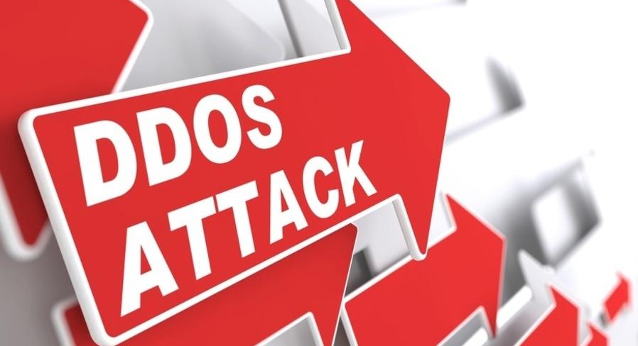 Средняя мощность DDoS-атак растет