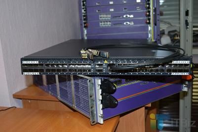 Juniper QFX3500